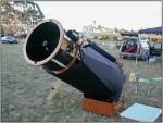 Highlight for Album: Newtonian Telescopes