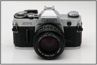 Highlight for Album: Canon