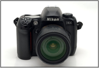 Highlight for Album: Nikon (Digital)