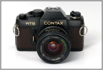 Highlight for Album: Contax RTS