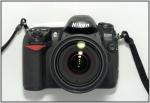Highlight for Album: Nikon D200