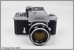 Highlight for Album: Nikon F Photomic FTN