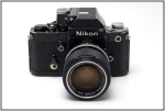 Highlight for Album: Nikon F2 Photomic