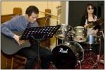 Highlight for Album: Rehearsal