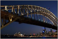 Highlight for Album: 2006-02 Milsons Point