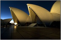 Highlight for Album: 2006-03 Bennelong Point