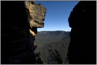 Highlight for Album: 2006-05 Blue Mountains