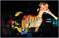 Highlight for Album: 2009-02 Sydney - Chinese New Year Twilight Parade