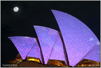 Highlight for Album: 2010-05 Vivid Sydney - Opera House