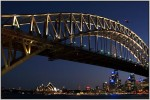 Highlight for Album: Sydney Harbour Bridge
