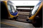 Highlight for Album: Modern Trains